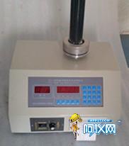 粉体堆密度仪
