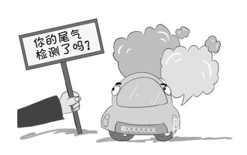 移动式机动车尾气遥感监测系统改变了传统的汽车尾气检测方法,它