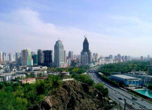 呼和浩特市全力保障首府空气环境质量