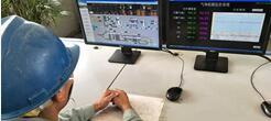 扬尘污染综合数据检测仪助力实时监测扬尘污染数据