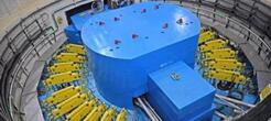 中国散裂中子源(csns)靶站谱仪及加速器通过工艺测试
