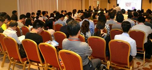第二十届全国分子光谱学学术会议暨 2018年光谱年会