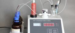 """""""水分测定仪计量标准""""的建立 填补水分测量领域手机博彩正规网站空白"""