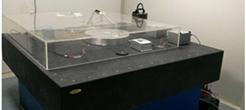 光纤陀螺仪助力国家授时中心检测到地球地质活动数据信息