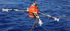 研发新型海底飞行节点地震仪 填补我国该技术领域空白
