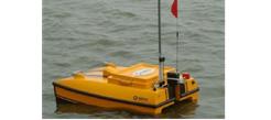 无人机+水?#22763;?#36895;测定仪等设备助力湖?#30913;?#21475;调查工作