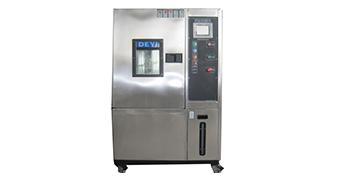 高低温湿热试验箱的生产制造规范标准