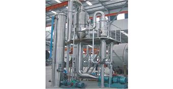 三种外循环蒸发器的区别、结构及用途各有千秋