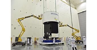 """未来20年天地通信要靠实践二十号卫星的""""黑科技""""!"""