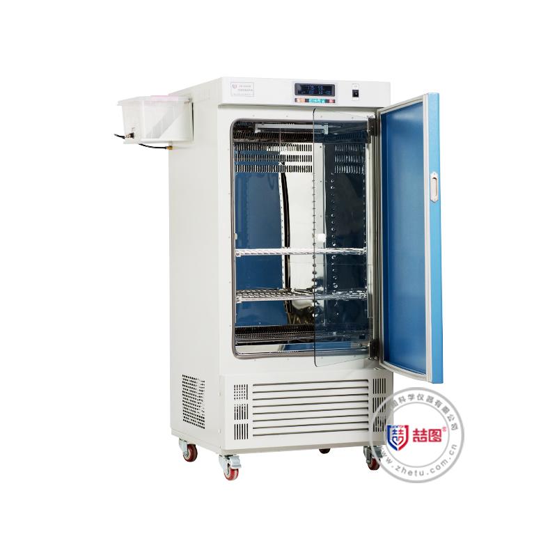 恒溫恒濕箱不制冷的原因排除及解決方法