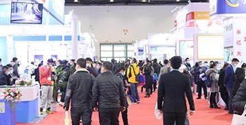 第十八届科仪展在京开幕,助力科学仪器行业坐在了一张桌子前共同发展