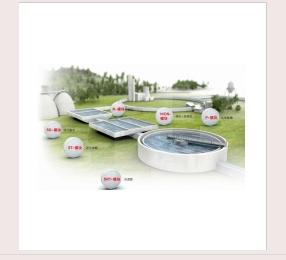 污水處理如何低碳化,技術產品來助力