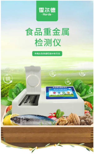 民以食為天:農產品檢測不可忽視
