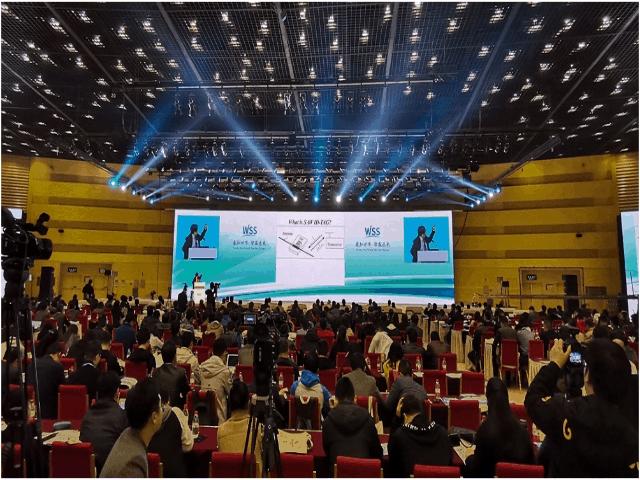 2021世界传感器大会11月1日盛大开幕!
