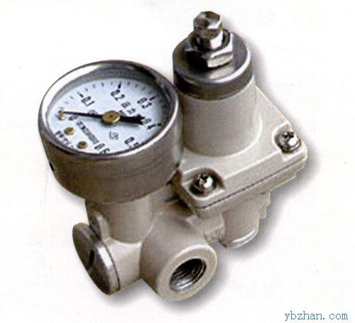 适用为电气转换器,电气阀门定位器和各类气动仪表气源过滤.