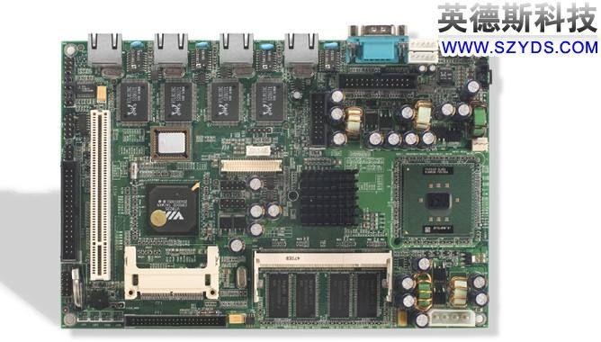 产品展示 环境耐候,老化试验仪器 沙尘试验箱 > pcm-6551防火墙主板