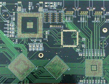 厚铜箔电路板pcb