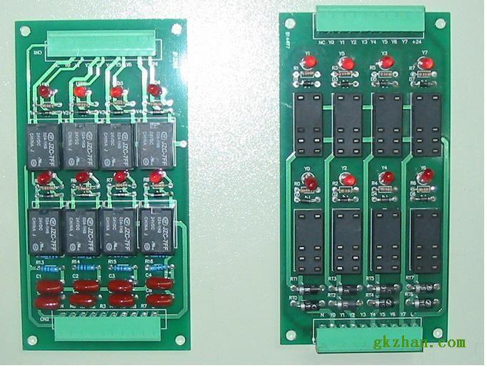 继电器输出板
