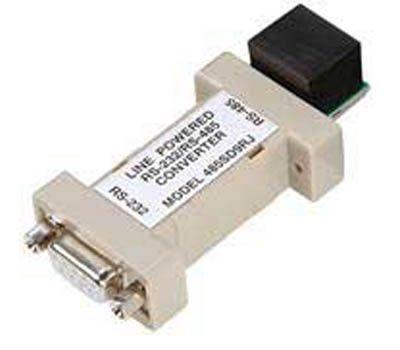 端口供电串口转换器rj11-8