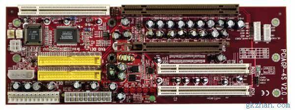 cs5211agp电路图