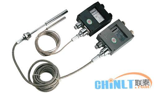 压力式温度控制器是一种随着温度升降而使电路闭合或