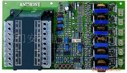 三相可控硅移相触发板jkh-a3