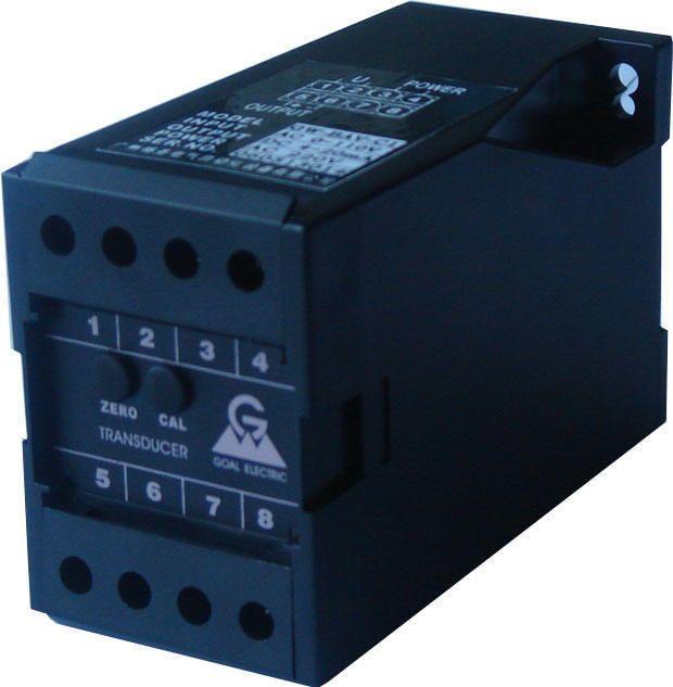 直流电压变送器gdvj-061