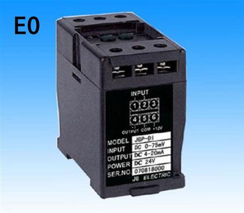 光电隔离电流电压变送器