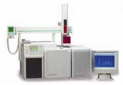 Saturn系列GC-MS气相色谱-质谱联用仪