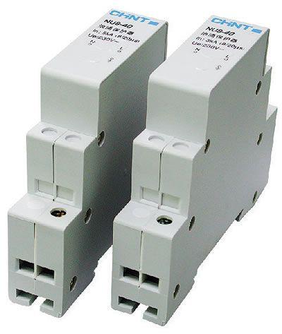 断路器nu8系列电涌保护器