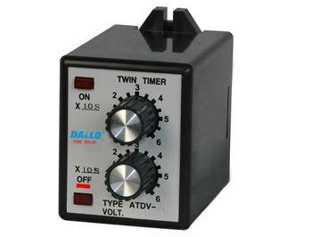 断电保持时间继电器_时间继电器