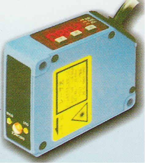 cd3 系列激光位移传感器