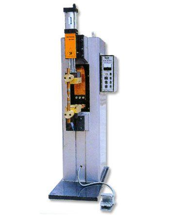 dr系列电容储能式点焊机(单体)