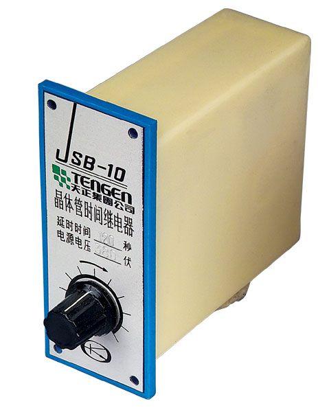 jsmj系列晶体管时间继电器