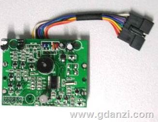 az00-ic卡/感应卡/智能锁电路板