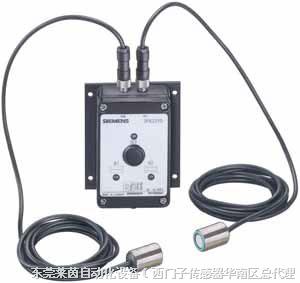 西门子双层检测器超声波接近开关