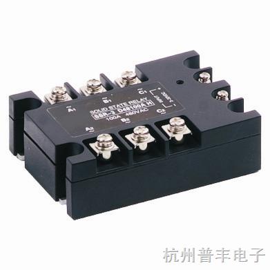 三相固态继电器ssr-3d4830a