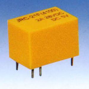 供应小型电磁继电器 jrc-21f单组;