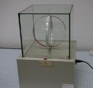 LXL-1离心力演示仪_上海实博实业_力考研外科视频图片