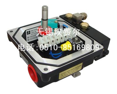 供应内置电磁阀limitswitchbox;; 限位开关盒als-500ms5内置电磁阀