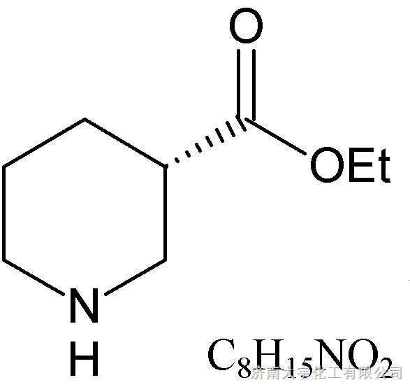 (S)-3-哌啶甲酸乙酯 Ethyl (S)-nipecotate 37675-18-6 浅黄色液体 99% (R)-2-哌啶甲酸甲酯(乙酯) methyl(R)-piperidine-2-carboxylate 浅黄色液体 99% (S)-2-哌啶甲酸甲酯(乙酯) methyl(S)-piperidine-2-carboxylate 浅黄色液体 99% n-苄基-4-哌啶甲酸乙酯 Ethyl?