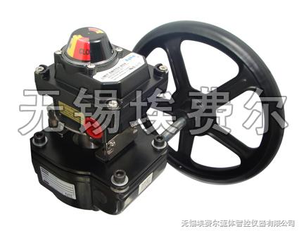 阀门仪表  球阀 无锡埃费尔流体智控仪器有限公司 产品展示 限位开关图片