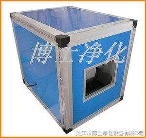 风机箱 空调机组、组合式空调机组、加压风机箱