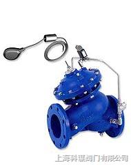 750-65型750-65型双液位电控液位控制阀图片