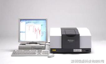 变换红外光谱仪 IRAffinity-1
