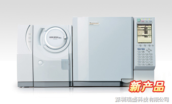 气相色谱质谱联用仪 GCMS-QP2010 Ultra