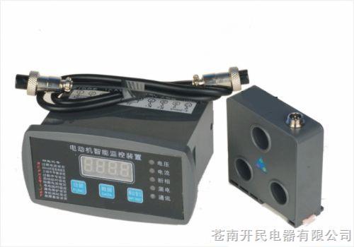 电动机保护器djb-w系列