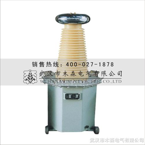 油浸式试验变压器ydj_武汉市木森电气有限公司