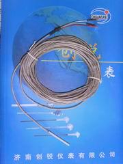 PT100热电阻传感器