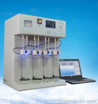氮吸附比表面积测定仪